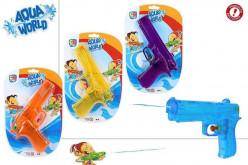 Pistola Água Carnaval