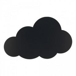 Placa Ardósia Nuvem