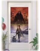 Poster porta Star Wars O despertar da força