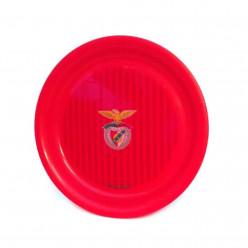 Prato Plástico Benfica