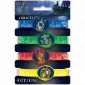 Pulseiras  Harry Potter
