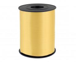 Rolo Fita Balões Dourado 5mmx500m
