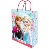 Saco oferta grande Frozen (pack 12 unid)