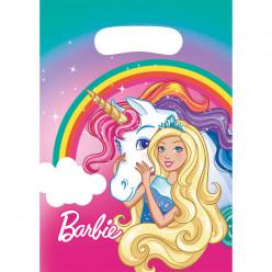 Sacos Barbie Dreamtopia - 8 und