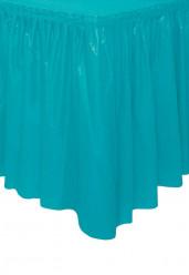 Saiote Mesa Azul Turquesa