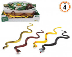 Serpente 45cm Halloween sortido
