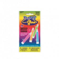 Sticks Luminosos Party Glow 4 uni