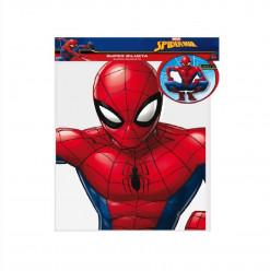 Super Silhueta Spiderman