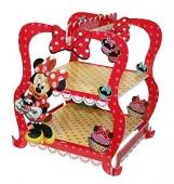 Suporte Cupcakes Minnie