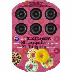 Tabuleiro 12 Mini Donuts Wilton