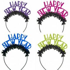 Tiara Happy New Year Sortida