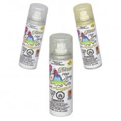 Tinta Spray Cabelo Glitter 133ml