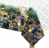 Toalha de Mesa  Lego Ninjago