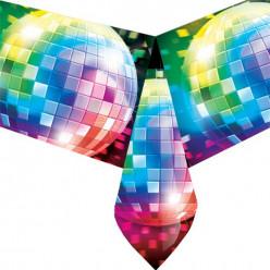 Toalha Festa Anos 70 Disco Fever