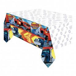 Toalha Festa Blaze Monster Machines 120x180cm