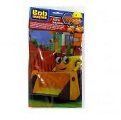 Toalha Festa Bob Construtor 120x180cm