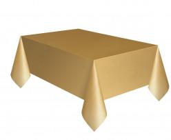 Toalha Festa Dourada