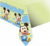 Toalha festa Mickey Bébé