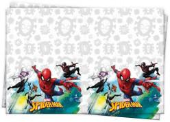Toalha Festa Spiderman Team Up