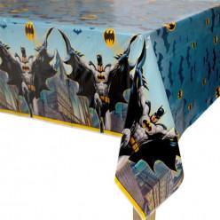Toalha Plástica Batman 2.13m