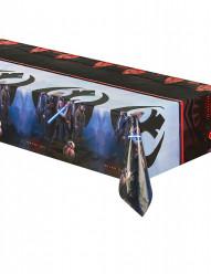 Toalha Plástica Festa Star Wars Episodio VIII