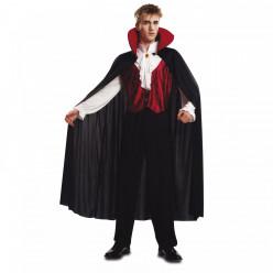 Vampiro Gótico adulto halloween