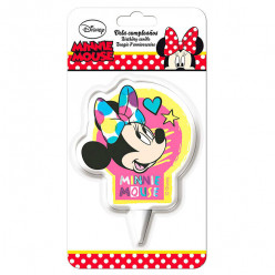 Vela 2D Minnie