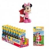 Vela aniversario Minnie 3D N1