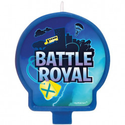 Vela Battle Royal