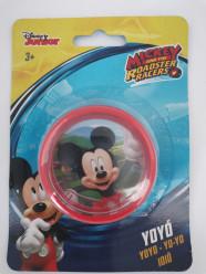 Yoyo Mickey