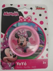 Yoyo Minnie