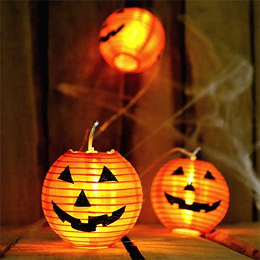 Halloween - A Origem das Comemorações