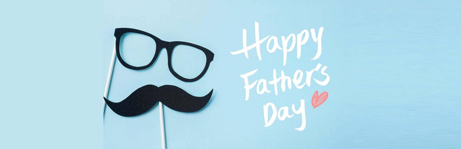 Ofertas e brindes para o Dia do Pai