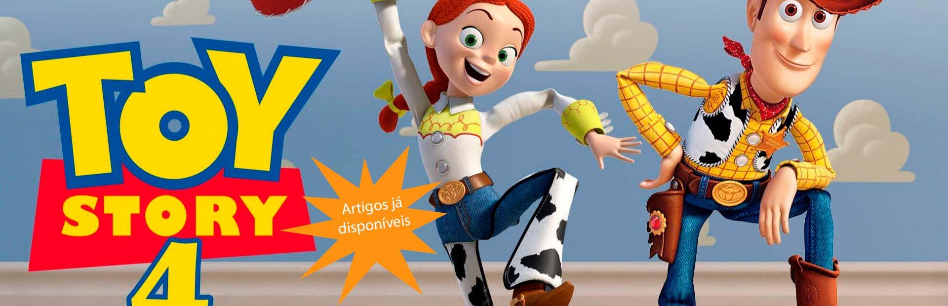 Festa Toy Story 4